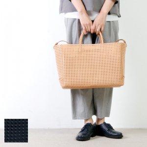 irose (イロセ) KAGO TOTE BAG 01 / カゴ トートバッグ (大)