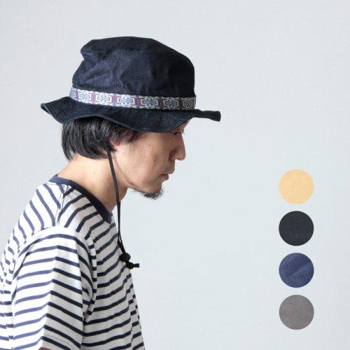 KAVU (カブー) Strap Bucket Hat / ストラップバケットハット