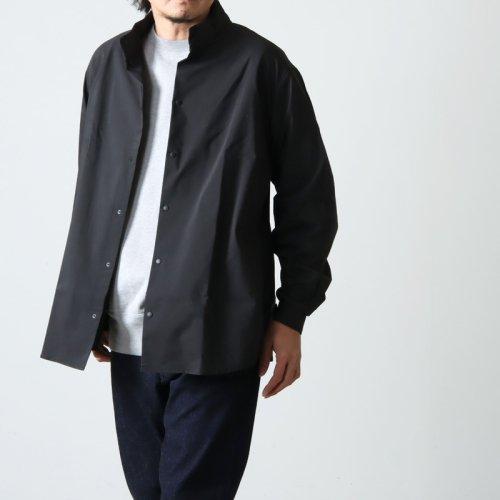 YAECA (ヤエカ) COMFORT SHIRT WIDE / コンフォートシャツ ワイド