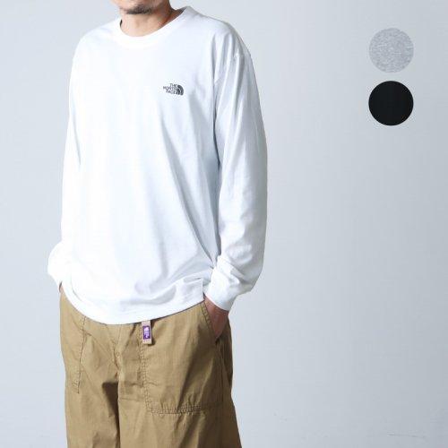 THE NORTH FACE (ザノースフェイス) S/S Simple Logo Tee / ショートスリーブ シンプル ロゴ Tシャツ