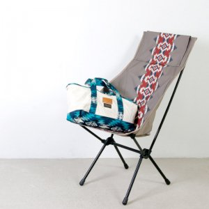 PENDLETON (ペンドルトン) Pendleton × Helinox Sunset Chair with Tote Bag / サンセットチェアー ウィズ トートバッグ
