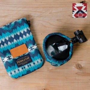 PENDLETON (ペンドルトン) Pendleton × Helinox Cup Holder / カップホルダー