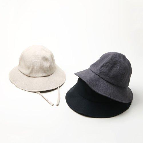 roundabout (ラウンダバウト) Tencel Tuck Shorts / テンセルタックショーツ