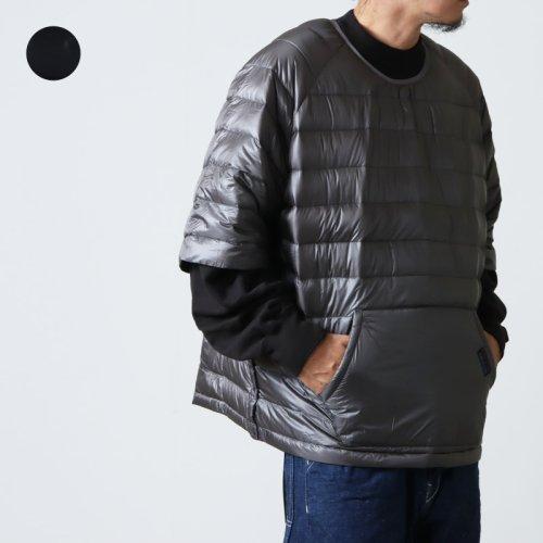 CAL O LINE (キャルオーライン) MEXICO MAP T-SHIRT / メキシコマップTシャツ