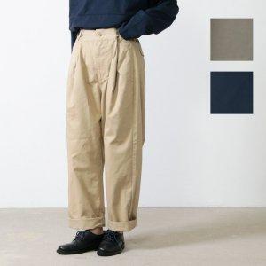 Ordinary Fits (オーディナリーフィッツ) BOTTOLES PANTS / ボトルパンツ