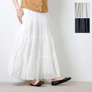 Veritecoeur (ヴェリテクール) 切替ギャザースカート