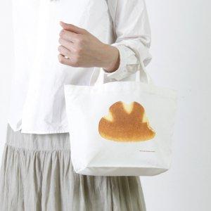 CLASKA (クラスカ) パンのトートバッグ
