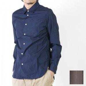 MOSODELIA (モソデリア) Plane Shirts / プレーンシャツ