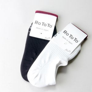RoToTo (ロトト) ANTI MOISTURE SOCKS