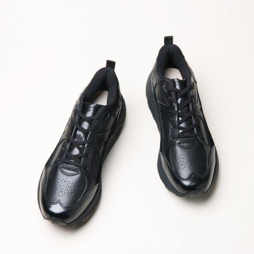 Hender Scheme (エンダースキーマ) manual industrial products 17 black / マニュアルインダストリアルプロダクツ17 ブラック