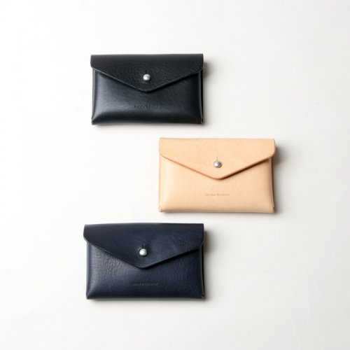Hender Scheme (エンダースキーマ) one piece card case / ワンピースカードケース