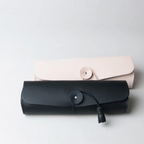 Hender Scheme (エンダースキーマ) pen case / ペンケース
