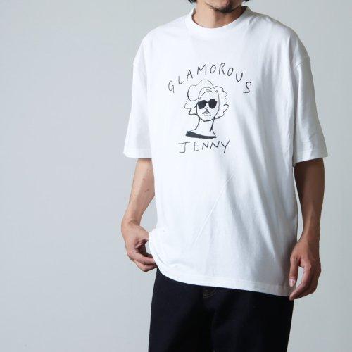 weac. (ウィーク) GLAMOROUS JENNY / グラマラスジェニー