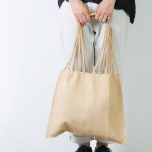 pips (ピップス) HAMMOCK BAG beige / ハンモックバッグ ベージュ