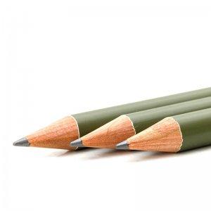 Fresh Service (フレッシュサービス) 3P Pencils in box / 3P ペンシル イン ボックス