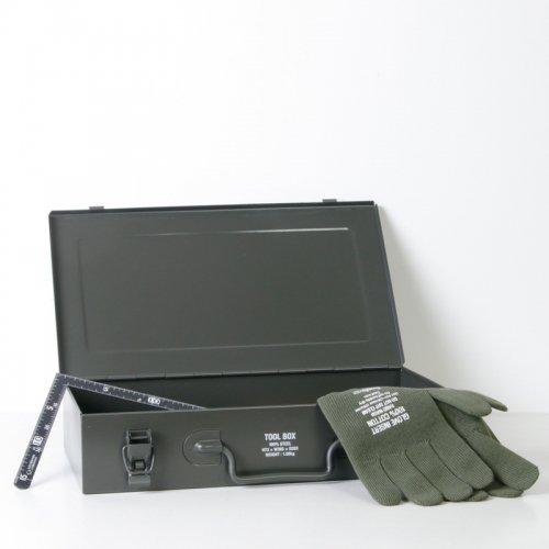 Fresh Service (フレッシュサービス) STAKKING TOOL BOX / スタッキングツールボックス