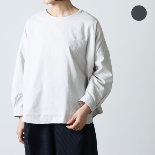 Ordinary Fits (オーディナリーフィッツ) PULL BARBER SHIRT