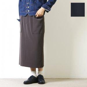 [THANK SOLD] yangany (ヤンガニー) ストレッチタイトスカート