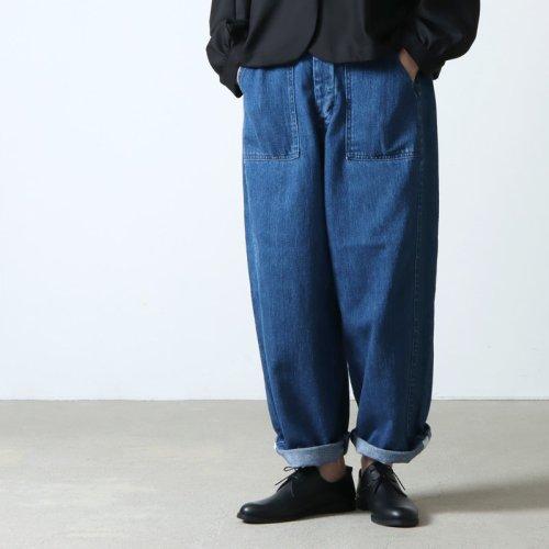 Ordinary Fits (オーディナリーフィッツ) JAMES PANTS used / ジェームズパンツ ユーズド