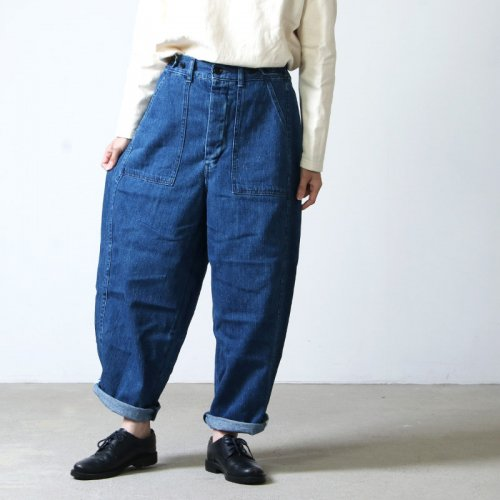 Ordinary Fits (オーディナリーフィッツ) JAMES PANTS used / ジェームズパンツ ユーズド