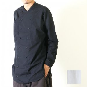 GARMENT REPRODUCTION OF WORKERS (ガーメントリプロダクションオブワーカーズ) WORKERS DOUBLE SHIRT / ワーカーズダブルシャツ