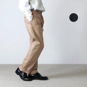 FUJITO (フジト) Wide Slacks / ワイドスラックス