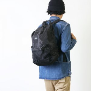 snow peak (スノーピーク) Pocketable Daypack
