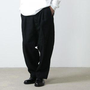 KLASICA (クラシカ) SABRON TRS-HB / テーパード9分丈パンツ