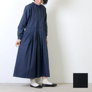 [THANK SOLD] SI-HIRAI (スーヒライ) TAC & TAC DRESS / タックドレス