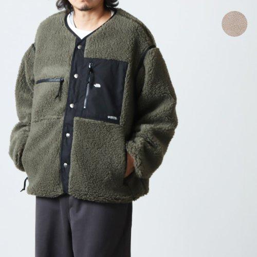 THE NORTH FACE PURPLE LABEL (ザ ノースフェイス パープルレーベル) 8oz L/S Graphic Tee / 8オンスロングスリーブグラフィックTシャツ