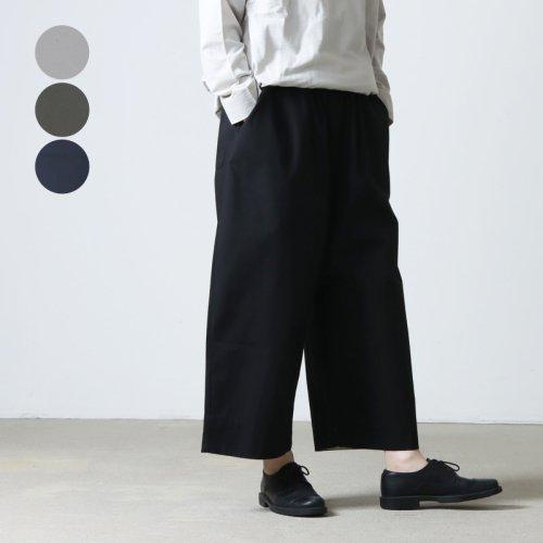 have a good day (ハブアグッドデイ) Volume pants For Women / ボリュームパンツ