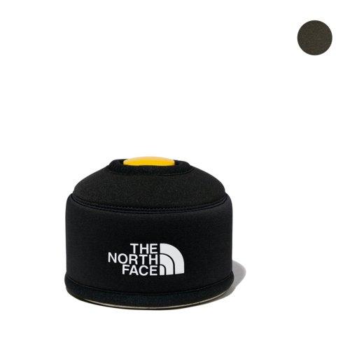 THE NORTH FACE (ザノースフェイス) TNF Logo Flannel Cap / ザ・ノースフェイス ロゴ フランネル キャップ