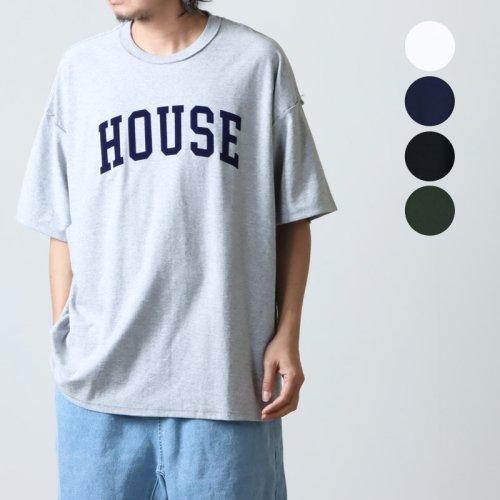 [THANK SOLD] is-ness (イズネス) MOCK NECK LS POCKET T- SHIRT / モックネックロングスリーブポケットTシャツ