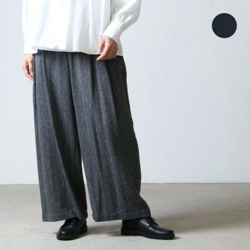 SI-HIRAI (スーヒライ) KARATE PANT / カラテパンツ
