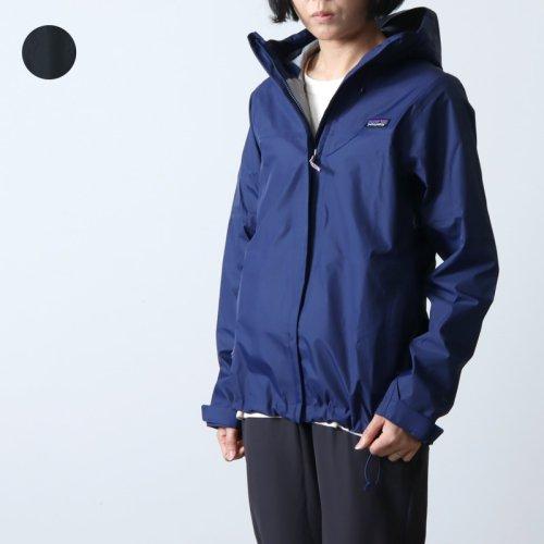 PATAGONIA (パタゴニア) M's Torrentshell Jkt / メンズ トレントシェル ジャケット