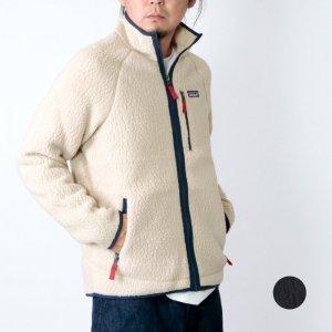 PATAGONIA (パタゴニア) M's Retro Pile Jkt / メンズ レトロ パイル ジャケット
