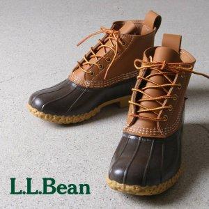 L.L.Bean (エルエルビーン) Men's Bean Boots 6inch / メンズ ビーンブーツ 6インチ
