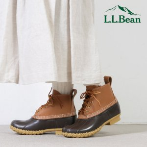 L.L.Bean (エルエルビーン) Women's Bean Boots 6inch / レディース ビーンブーツ 6インチ