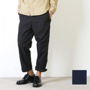Ordinary Fits (オーディナリーフィッツ) DETAIL PANTS / ディティールパンツ