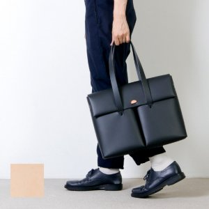 [THANK SOLD] irose (イロセ) SEAMLESS DOCUMENT BAG
