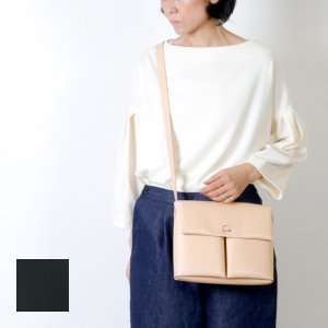 [THANK SOLD] irose (イロセ) SEAMLESS SHOULDER BAG