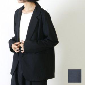 BASISBROEK (バージズブルック) KUN / ウールテーラードジャケット