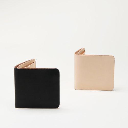 Hender Scheme (エンダースキーマ) natural patent trifold wallet / ナチュラルパテントトライフォールドウォレット