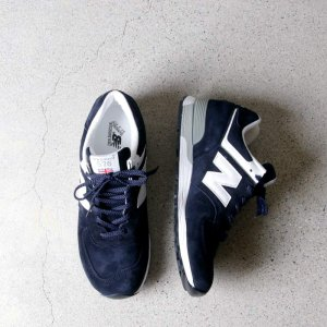[THANK SOLD] NEW BALANCE (ニューバランス) M576 Dark Navy / MADEIN UK