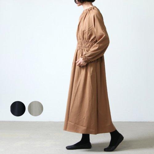 kelen (ケレン) Shirring Dress Onie / シャーリングドレス