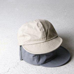 DECHO (デコー) MAGICTAPE CAP / マジックテープキャップ