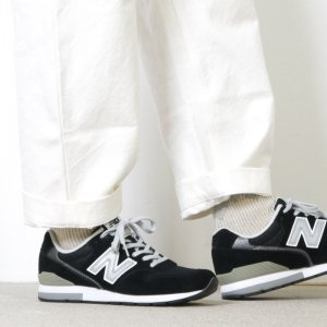 [THANK SOLD] NEW BALANCE (ニューバランス) MRL996 / MRL996 #Black Women