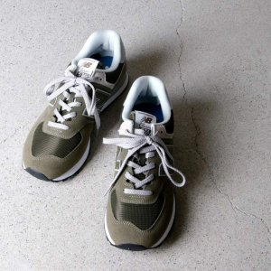 [THANK SOLD] NEW BALANCE (ニューバランス) ML574 / ML574 #Olive Men