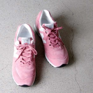 [THANK SOLD] NEW BALANCE (ニューバランス) M576 Pink / MADEIN UK