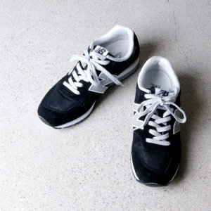 [THANK SOLD] NEW BALANCE (ニューバランス) M576 Black / MADEIN UK